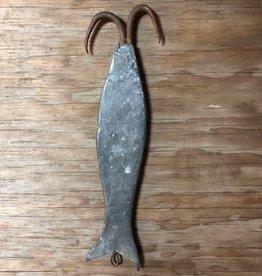 Vintage cod jigger