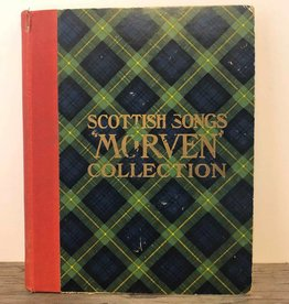 "Scottish Songs, ""Morven"" Collection"