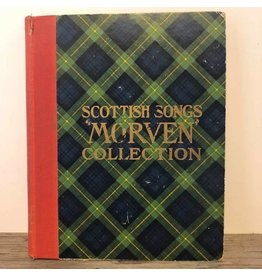 "Scottish Songs, ""Morven"" Collection"