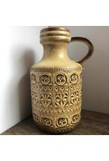 West German pitcher, large