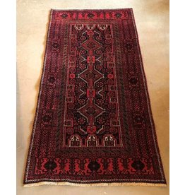 New Persian carpet