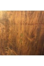 Chest of drawers - walnut, Scottish, 1890, dresser