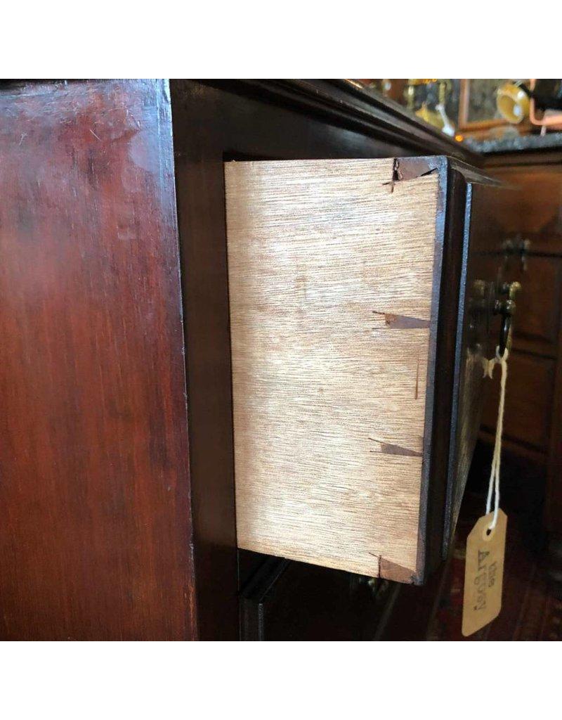Chest - three drawer chest