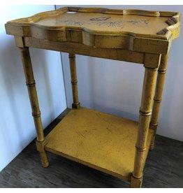 Brandt side table