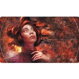 Fantasy Flight Arkham Horror LCG: Across Space and Time Playmat