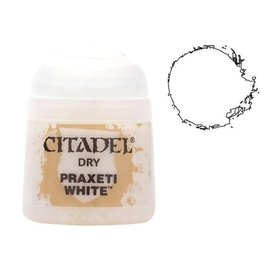 Games Workshop Praxeti White