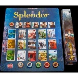 Asmodee Splendor Playmat