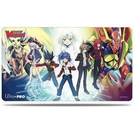 Ultra Pro Takuto Play Mat for Cardfight!! Vanguard