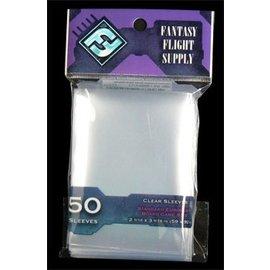 Card Sleeves Standard European Board Game Sleeves (50)