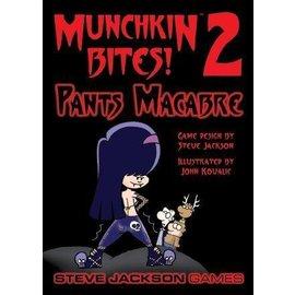 Steve Jackson Games Munchkin Bites! 2: Pants Macabre