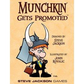 Steve Jackson Games Munchkin Gets Promoted