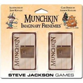 Steve Jackson Games Munchkin Imaginary Frenemies