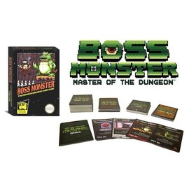Brotherwise Games Boss Monster: Master of the Dungeon