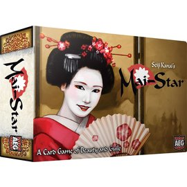 Alderac Entertainment Group Mai-Star