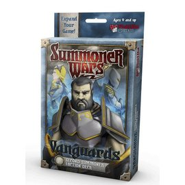 Plaid Hat Games Summoner Wars: Vanguards Second Summoner