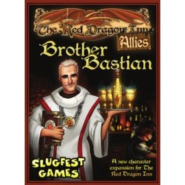 SlugFest Games The Red Dragon Inn: Allies - Brother Bastian
