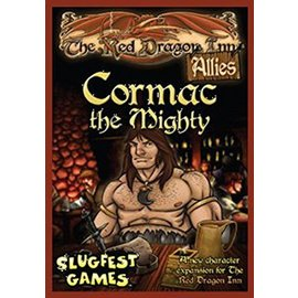 SlugFest Games The Red Dragon Inn: Allies - Cormac the Mighty