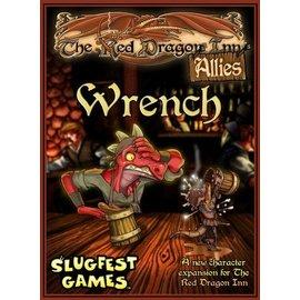 SlugFest Games The Red Dragon Inn: Allies - Wrench