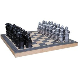 Justice League Chess