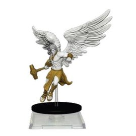 Wiz Kids Attack Wing: Dungeons and Dragons - Wave Two Movanic Deva Angel Expansion