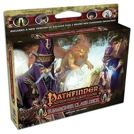 Paizo Pathfinder Adventure Card Game Class Deck Summoner