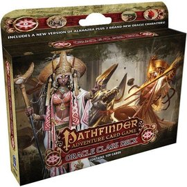 Paizo Pathfinder Adventure Card Game: Class Deck - Oracle