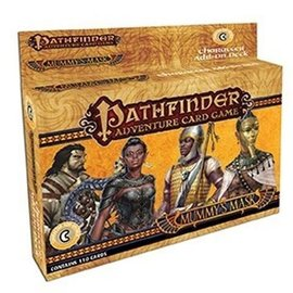 Paizo Pathfinder Adventure Card Game: Mummy's Mask Character Add-on Deck