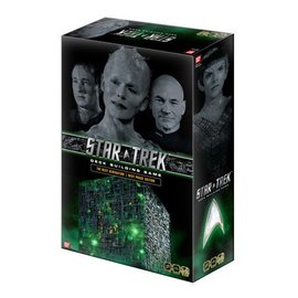 Bandai Star Trek Deck Building Game: The Next Generation - The Next Phase