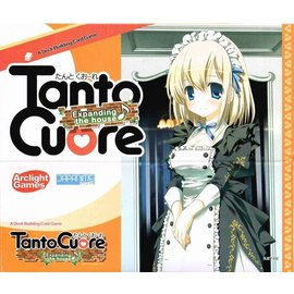 Arclight Games Tanto Cuore: Expanding the House
