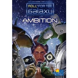 Rio Grande Roll for the Galaxy: Ambition Expansion