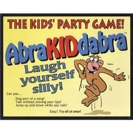 Play All Day Games AbraKIDdabra