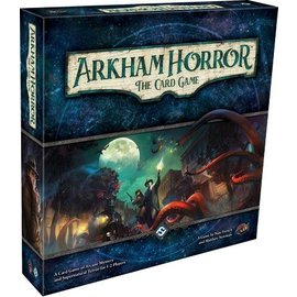 Fantasy Flight Arkham Horror - The Card Game Core Set (LCG) (ANA Top 40)