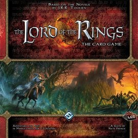 Fantasy Flight The Lord of the Rings LCG - Core