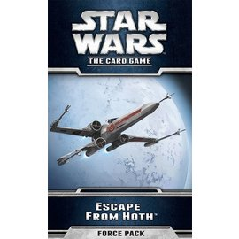 Fantasy Flight Star Wars: The Card Game - Escape from Hoth