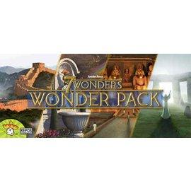 Repos Production 7 Wonders: Wonders Pack