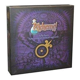 Aviary Games Alchemy!