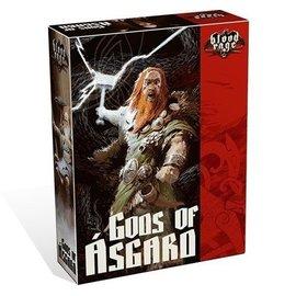 Cool Mini or Not Blood Rage: Gods of Asgard