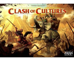the clash of cultures during the age of colonialism Notes from aboveground menu skip to it makes no sense to argue that because colonialism was at its peak during the enlightenment this age of.