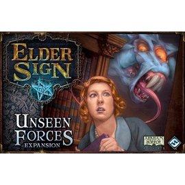 Fantasy Flight Elder Sign: Unseen Forces