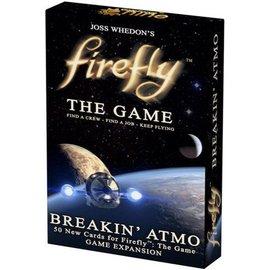 GaleForce Nine Firefly: The Game - Breakin' Atmo