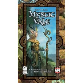 Alderac Entertainment Group Mystic Vale