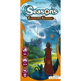 Asmodee Seasons: Enchanted Kingdom