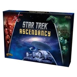 GaleForce Nine Star Trek Ascendancy