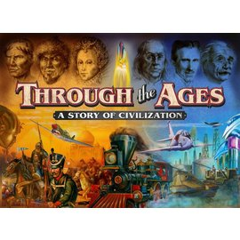 Czech Games Through the Ages: A Story of Civilization