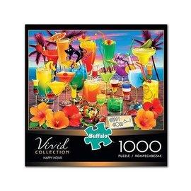 Happy Hour Puzzle (1000 pieces)
