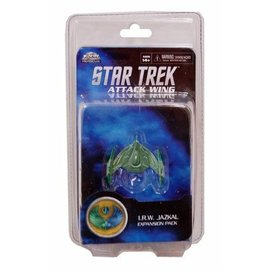 Wiz Kids Star Trek Attack Wing: Romulan I.R.W. Jazkal Expansion Pack