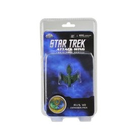 Wiz Kids Star Trek Attack Wing: Romulan RIS Vo