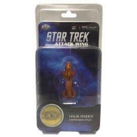 Wiz Kids Star Trek: Attack Wing: Halik Raider Expansion Pack