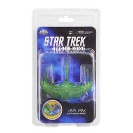 Wiz Kids Star Trek: Attack Wing: I.R.W. Vrax Expansion Pack