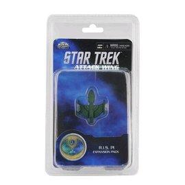 Wiz Kids Star Trek: Attack Wing: R.I.S. Pi Expansion Pack